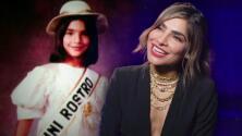 Nuestra Belleza Latina hizo realidad el sueño de niña de Alejandra Espinoza