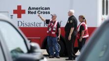 Cruz Roja está preparada con más de 1,600 socorristas para cualquier emergencia de Dorian en Florida