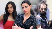 """Maite Perroni no pretende obtener dinero demandando a Claudia Martín y a su ex porque """"para eso trabaja"""", dice su abogado"""