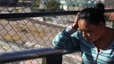 Inmigrantes denuncian que EEUU y México tienen un plan para boicotear las solicitudes de asilo