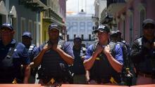 Senado de Puerto Rico aprueba mejora de pensiones a familiares de policías caídos