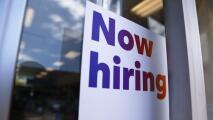 ¿Estás buscando trabajo? Este fin de semana habrá una feria virtual de empleo en Houston