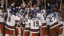 Miracle on Ice: Aniversario de la histórica victoria de EE. UU.