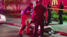 Un niño de ocho años resultó gravemente herido tras un accidente en el noroeste de Miami