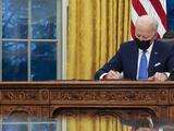 """""""Revisará programas ya existentes"""": experto explica las órdenes firmadas por Biden sobre inmigración"""