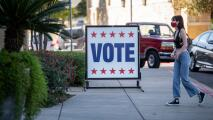 ¿Qué cambia a la hora de votar con la ley en Texas que impone más restricciones en el proceso electoral?