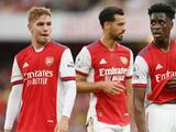 Arsenal, último lugar de la Premier League, pide paciencia a los fans