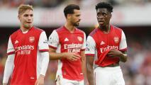 Arsenal pide paciencia a fans a pesar de ser último lugar en la Premier