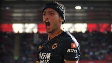 """Raúl: """"El gol estaba por llegar, estaba luchando por ello"""""""