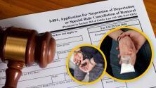 """""""Existen perdones"""": Abogada explica cómo salvar tu situación migratoria (incluso en casos de drogas y papeles falsos)"""