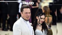 Elon Musk y Grimes se separan