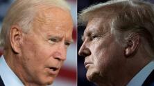 Trump y Biden continúan luchando por Florida a pocos días de las elecciones