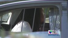 Arrestan a sospechoso de tiroteo en Modesto