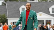 El último Masters de Tiger Woods, una victoria personal