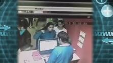 Mujer agrede brutalmente a la empleada de un cine en argentina