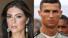 Cristiano Ronaldo dice que son 'fake news' las acusaciones de abuso sexual en su contra