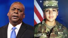 Military leaders split over Vanessa Guillen reform bill that would remove commanders from prosecutorial decisions