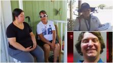 Familiares de trabajadora postal asesinada en Odessa, Texas comparten su desgarrador testimonio