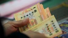 Estos son los números ganadores del Powerball: $685 millones en juego, el octavo premio más grande de EEUU