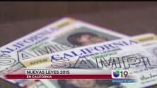 Habrá más de 900 nuevas leyes en California