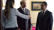 Don Sol fue presentado con su futura esposa: la ahijada de un expresidente de México