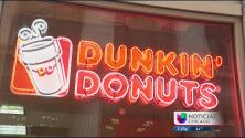Demandan a 16 Dunkin Donuts en Chicago por robo de salario