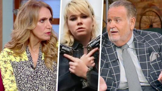 ¿Negligencia de la producción o inexperiencia de la armera?: Lili y Raúl debaten el caso de Alec Baldwin