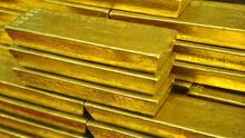 Un grupo armado roba más de 27 millones de dólares en lingotes de oro en una carretera del norte de México