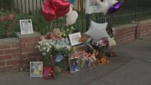 Tristeza y angustia en Los Ángeles: niño de apenas un año y medio murió en un accidente vehicular