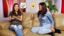 #LasManas: Francisca y Ana Patricia recuerdan cuál fue su primer trabajo y cuánto ganaban