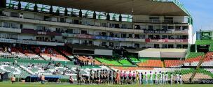 ¡Dueño total! Grupo Pachuca adquirió el Estadio León