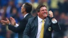 """'Piojo' Herrera sentenció: """"Seguiremos ganando más y más"""""""