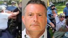 Caso Joseph Bologna: Juez aprueba nuevos cargos contra exinspector de policía de Filadelfia