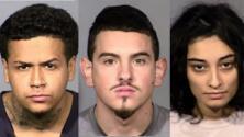 Detienen a tres sospechosos de asesinato gracias a las redes sociales