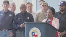 Se esperan 180,000 millones de dólares para ayudar a Texas tras el paso de Harvey