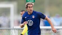 Team USA 'roba' al Tri a Cade Cowell al llamarlo a la Copa Oro