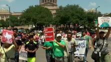 Juez de Texas podría dar el mayor golpe al DACA si suspende el programa