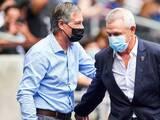 Javier Aguirre vio a unos Rayados sin intensidad ni compromiso