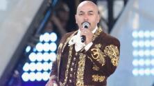 Lupillo arremetió una vez en contra de su polémica familia