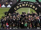Columbus Crew ve en la Campeones Cup una oportunidad de elevar su perfil