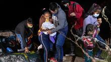 Biden asegura que sí aumentará el número de refugiados que se aceptan anualmente en el país