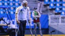 'Tuca' Ferretti vuelve con Tigres y seguirá con su marca