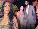 Kim Kardashian descubrió que no era feliz con Kanye West cuando sintió envidia de su hermana Khloé