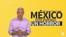 Tras un sexenio lleno de muertes, ¿cuál será el reto del próximo presidente de México?