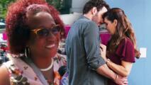 Las latinas de Nueva York confiesan si vivirían un romance como el de la protagonista de Si Nos Dejan