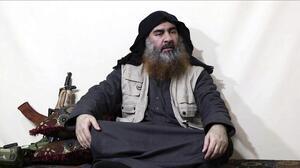 Tras cinco años sin ser visto en público, difunden un video del supuesto líder de ISIS, Abu Bakr al Bagdadi