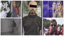 Los 5 casos de Impacto: Un hombre es acusado de descuartizar a su esposa y una mujer es apuñalada 39 veces por su expareja