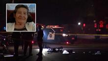 Conductor atropella mortalmente a anciana de 87 años y se da a la fuga en el centro de Fresno