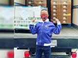 """Un héroe con un corazón tan grande como Texas"": la carrera de este niño por entregar 100,000 comidas antes de 'Thanksgiving'"
