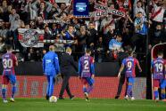 ¿Quién llegará al Barcelona? 'Bam Bam' Zamorano pone a su candidato